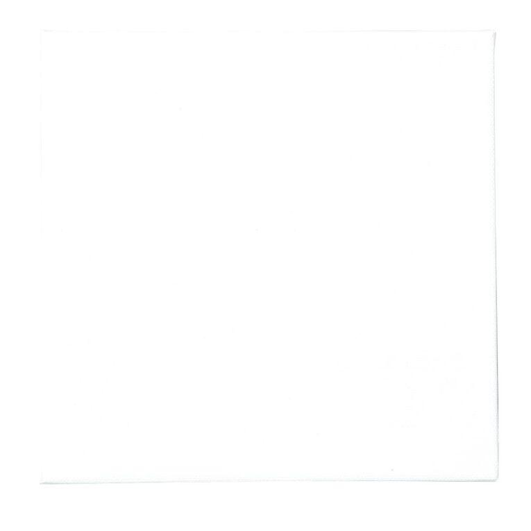 Uniti Platinum Canvas 8x8 Inches 380Gsm, , hi-res