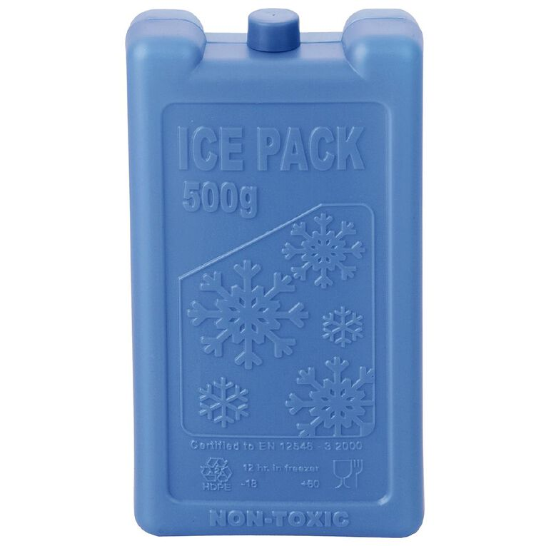 Living & Co Ice Pack 500ml, , hi-res