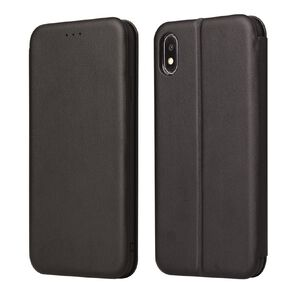INTOUCH Samsung A01 Core Milano Wallet Case Black