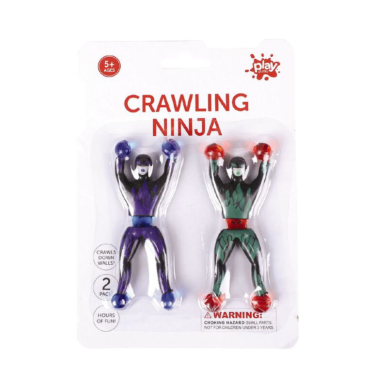 Play Studio Crawling Ninja, , hi-res