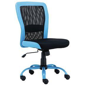 Workspace Neo Chair Blue