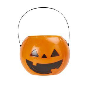 Scarehouse Pumpkin Loot Bag