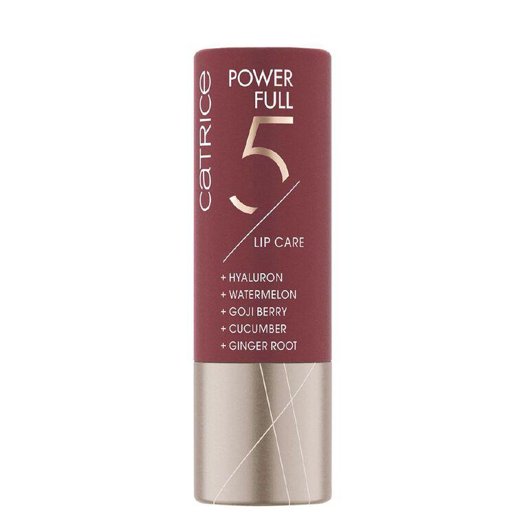 Catrice Power Full 5 Lip Care 040, , hi-res