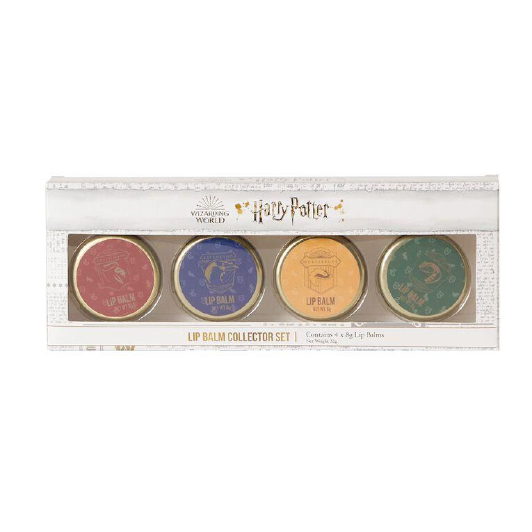 Harry Potter House Lip Balms, , hi-res