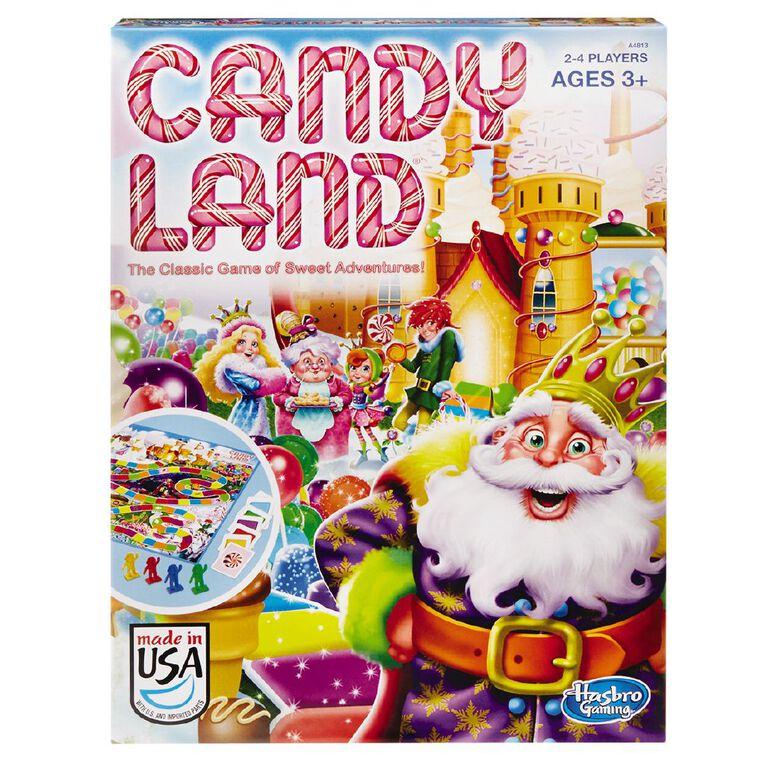 Candyland Game, , hi-res