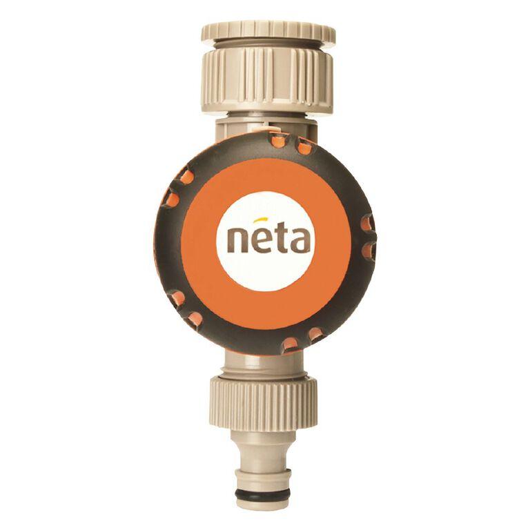 Neta 2 Hour Water Timer 13mm, , hi-res