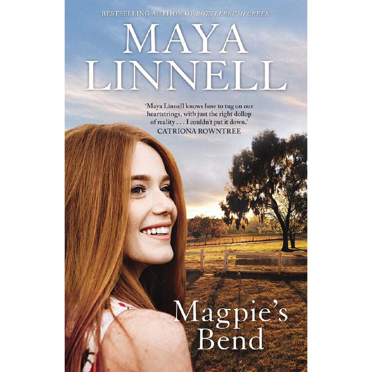 Magpie's Bend by Maya Linnell, , hi-res
