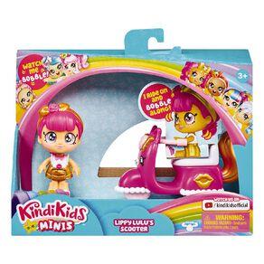 Kindi Kids Bobblers Series 1 Vehicles