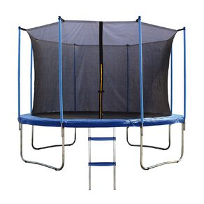 Active Intent Trampoline 12ft with Ladder