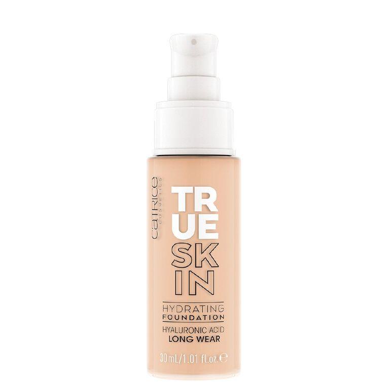 Catrice True Skin Hydrating Foundation 010, , hi-res