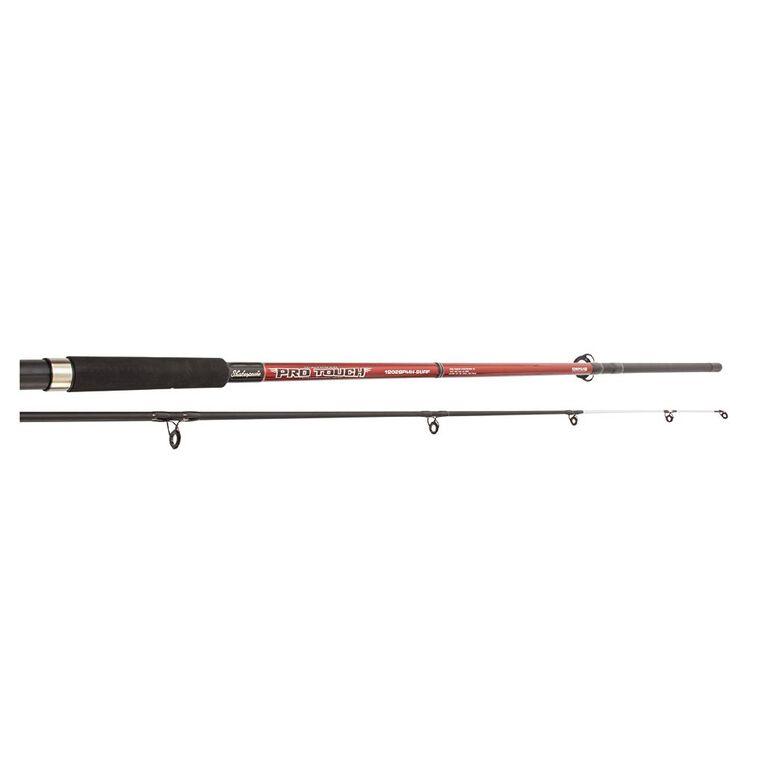 Shakespeare Pro Touch 7500 / 12ft 6-14KG Surf Combo, , hi-res