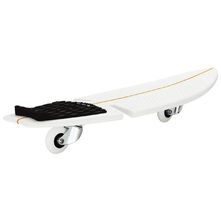 Razor Ripsuft Board White, , hi-res