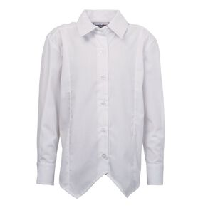 Schooltex Long Sleeve School Blouse