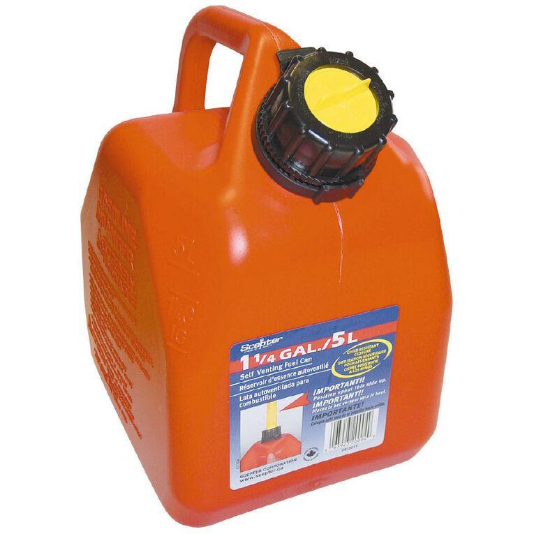 Scepter Fuel Can 5L, , hi-res
