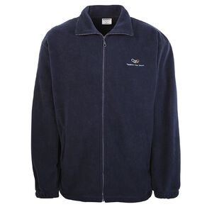 Schooltex Tapawera Area School Polar Fleece Jacket with Embroidery