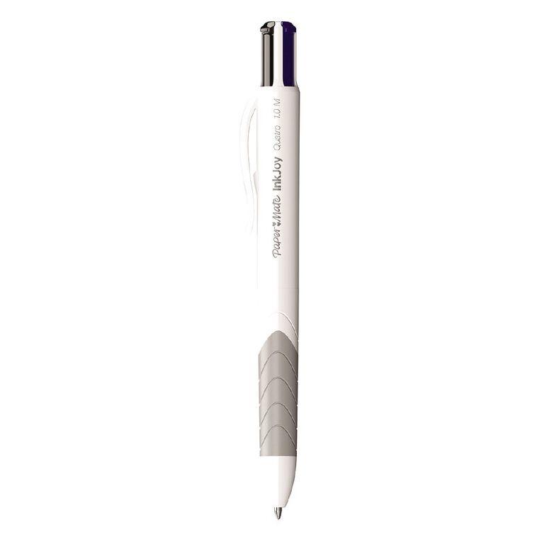 Paper Mate Inkjoy Quatro 1.0mm Loose Assorted, , hi-res