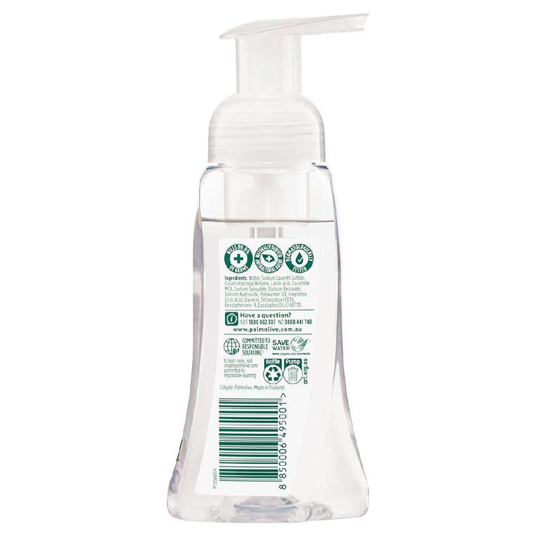 Palmolive Antibacterial Foam Hand Wash Assorted 250ml, , hi-res