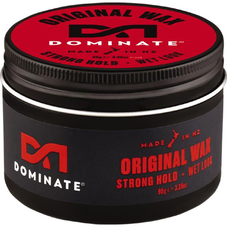 Dominate Original Wax 95g, , hi-res