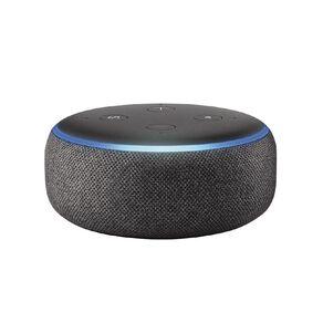 Amazon Echo Dot 3rd Gen Charcoal