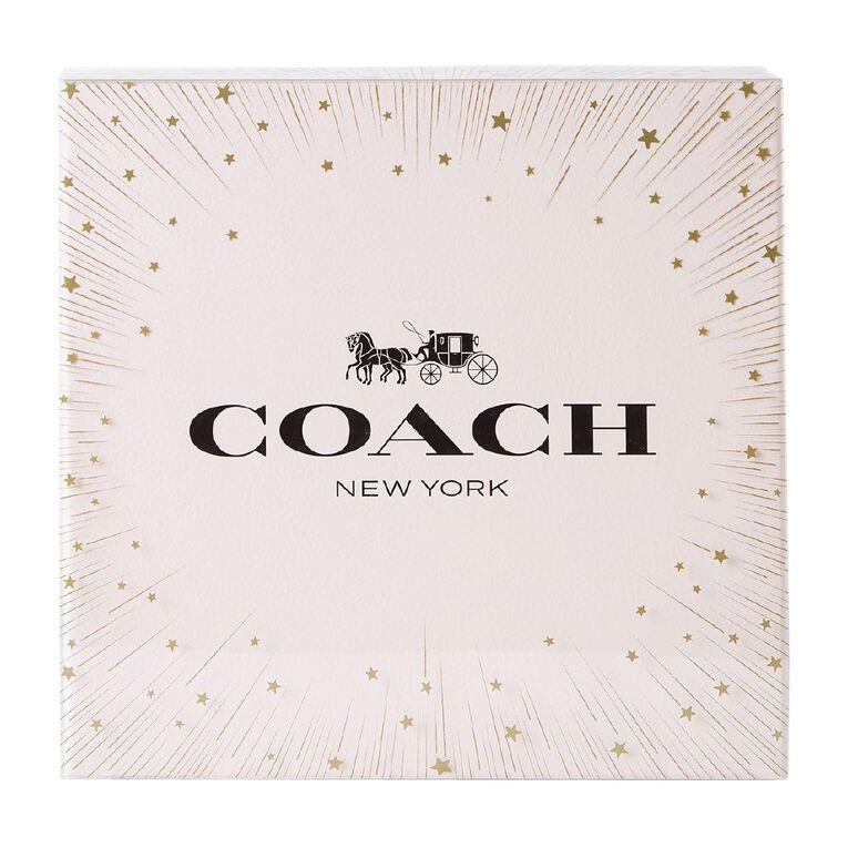 Coach 3 Piece Set, , hi-res