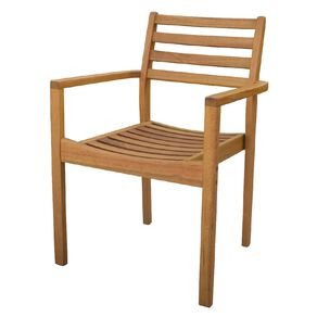 Living & Co Verona Stacking Chair