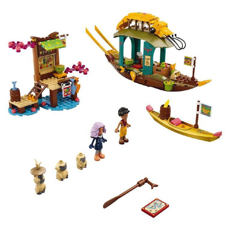 LEGO Disney Princess Boun's Boat 43185, , hi-res