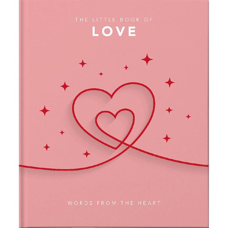 The Little Book of Love, , hi-res