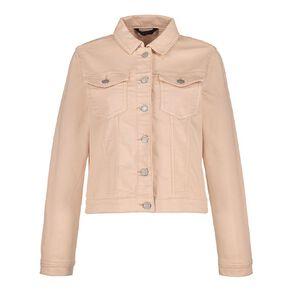 H&H Women's Denim Jacket