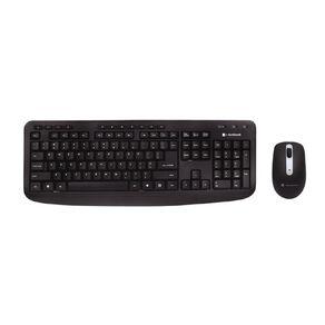 Dynabook KLM50 Wireless Keyboard Combo Black