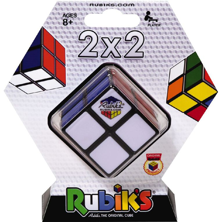 Rubiks Junior Puzzle Assorted, , hi-res