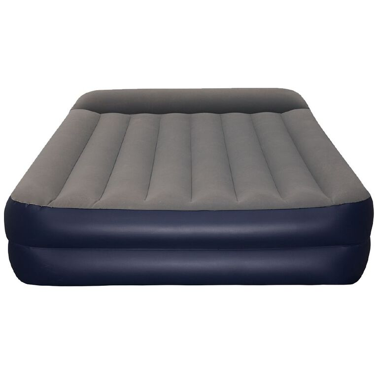 Bestway Airbed 230V 46cm High Rise Queen, , hi-res