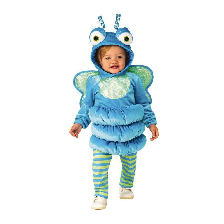 Rubies Generic Glow Worm Costume Toddler, , hi-res