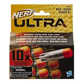 NERF Ultra 10 Dart Refill Pack
