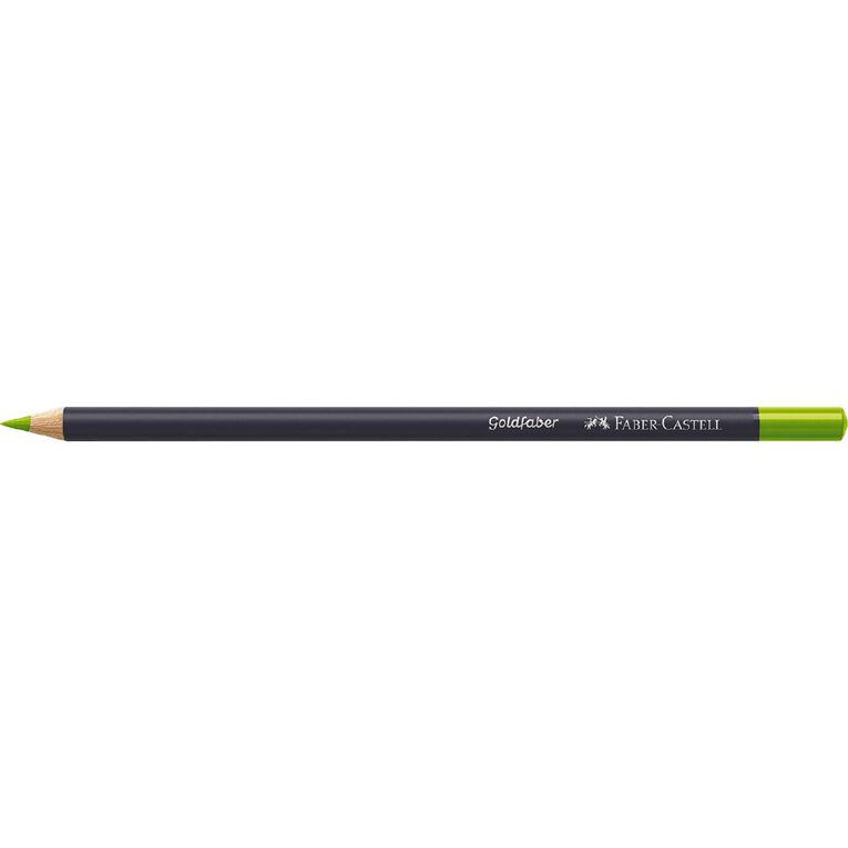 Faber-Castell Colour Pencil Goldfaber Col170 - May Green, , hi-res