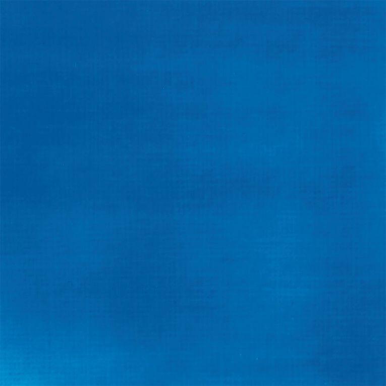Liquitex Basics Acrylic 118ml Fluorescent Blue, , hi-res