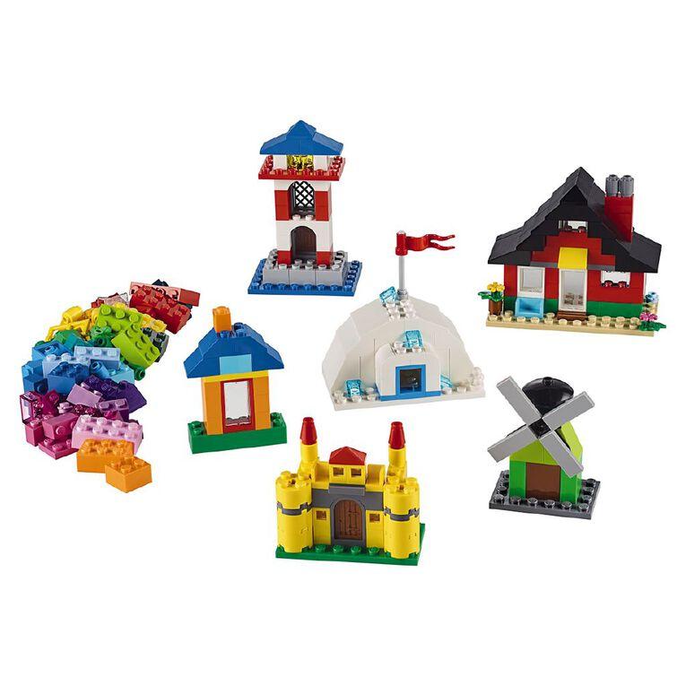 LEGO Classic Bricks and Houses 11008, , hi-res