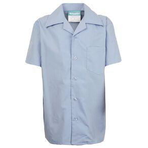 Schooltex Short Sleeve School Shirt