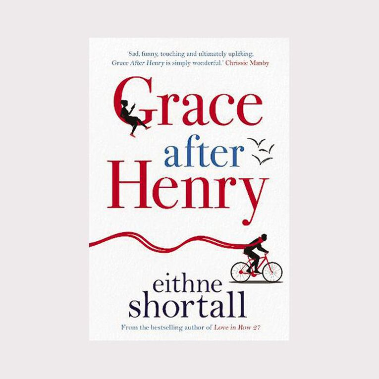 Grace after Henry by Eithne Shortall, , hi-res