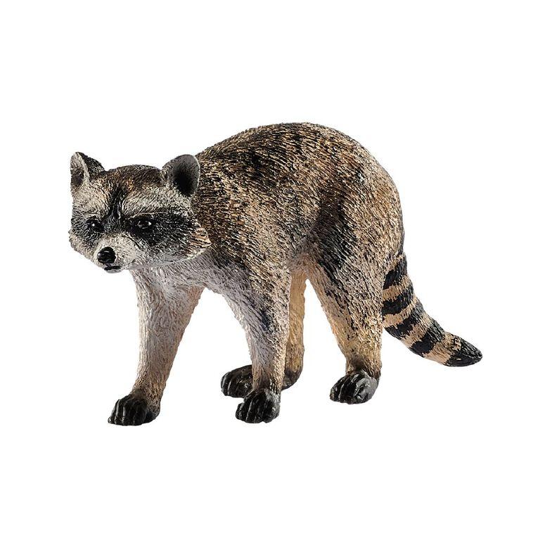 Schleich Raccoon, , hi-res