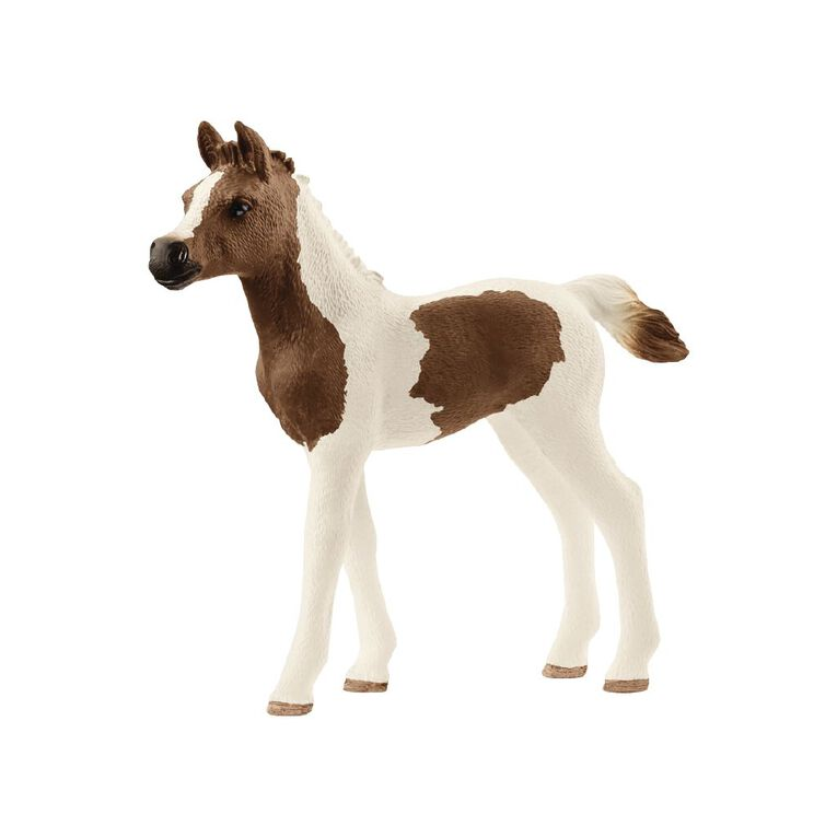 Schleich Pintabian Foal, , hi-res image number null