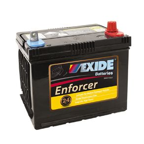 Exide Enforcer Car Battery ENS50PLMF