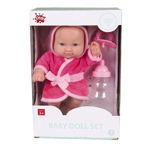 Baby Doll Set 20cm