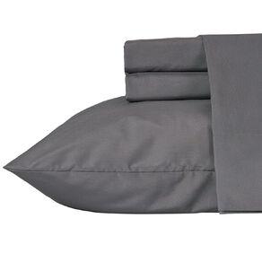 Living & Co Sheet Set Cotton Rich 270 Thread Count