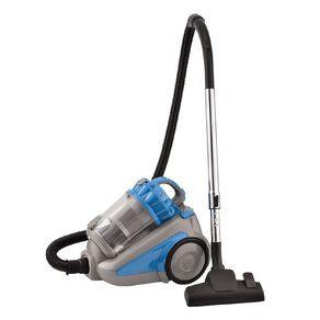 Living & Co Multi Cyclonic Vacuum 2400W Blue