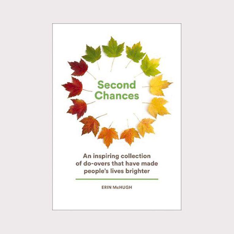 Second Chances by Erin McHugh, , hi-res