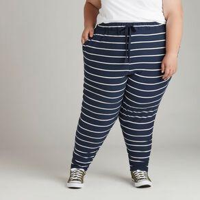 H&H Plus Soft Touch Harem Pants