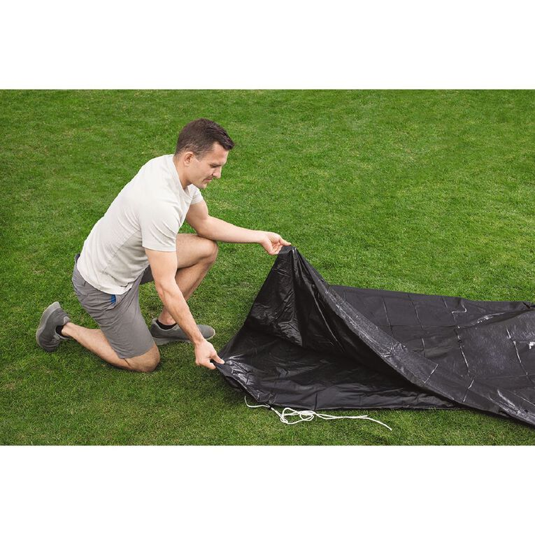 Bestway Steel Pro PVC 15ft Cover, , hi-res image number null