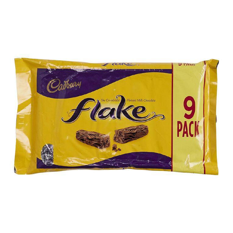 Cadbury Flake 20g 9 Pack, , hi-res