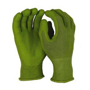 Kiwi Garden Bamboo Fibre Gloves L-XL