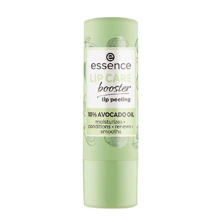 Essence Lip Care Booster Lip Peeling, , hi-res